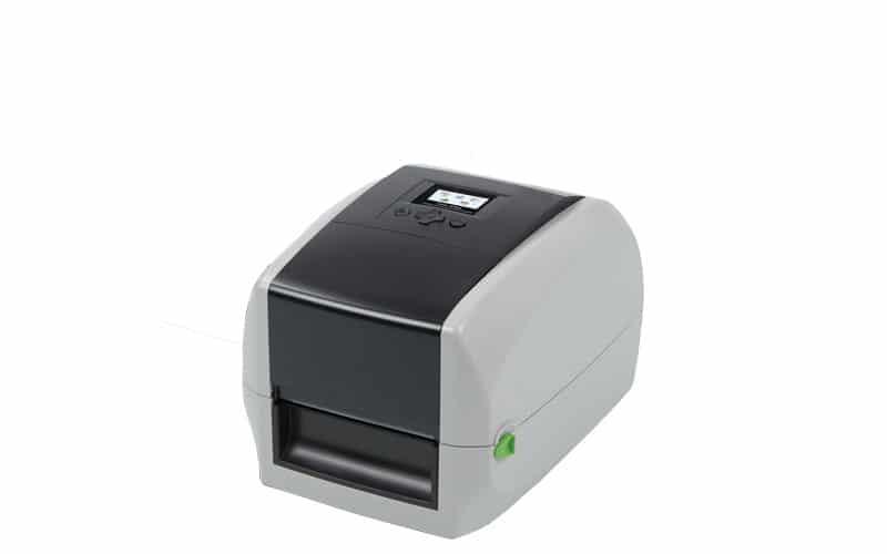 DE4D thermodrucker