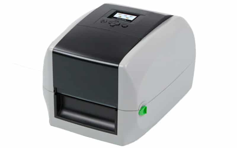 Thermodrucker DE4