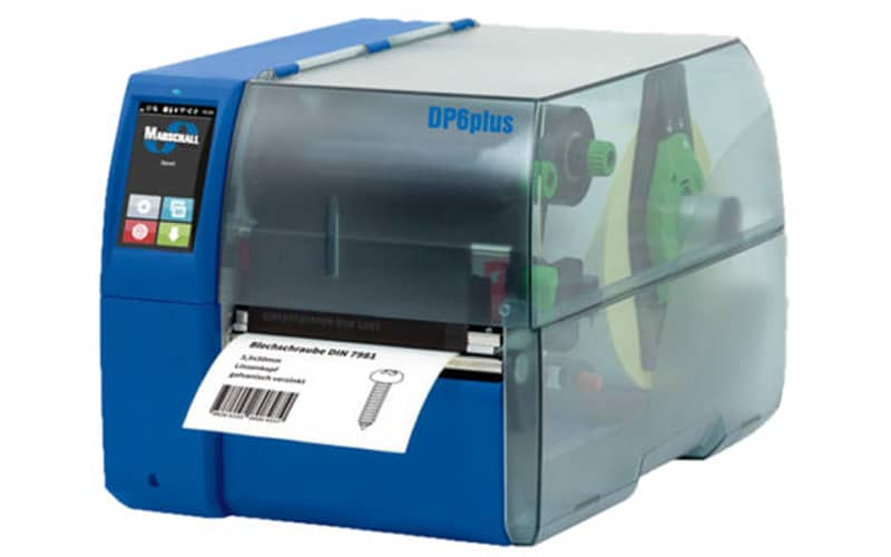 Thermodrucker - DP6plus