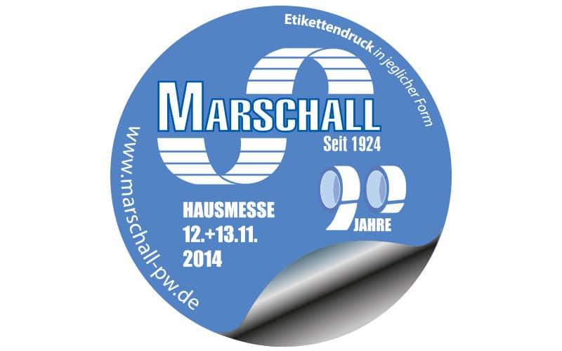 90jahre marschall
