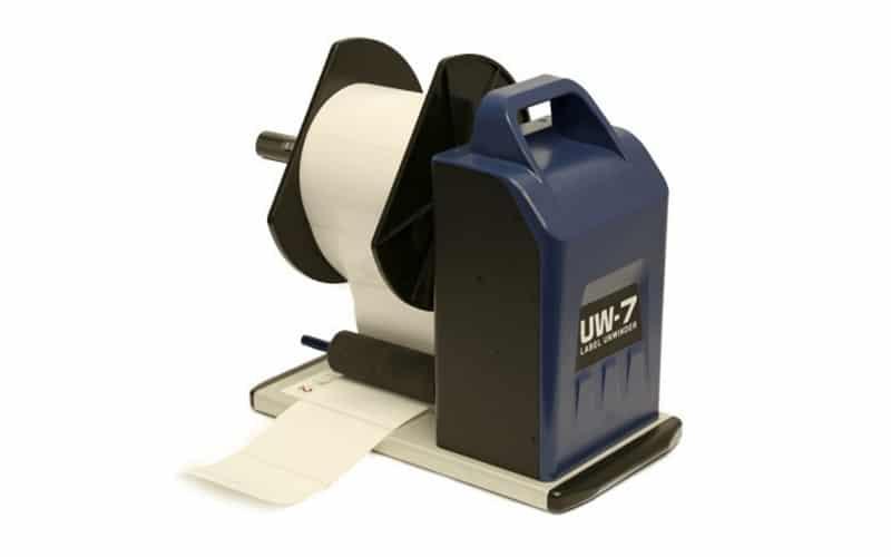 Abwickler-UW7-LX