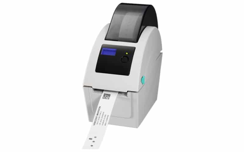 Thermodirekt DL2 Armbanddrucker