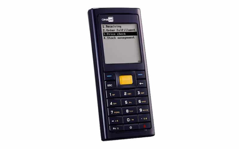 MDE CipherLab8200 Mobiler Computer