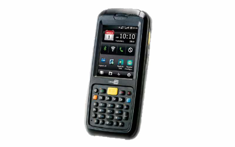 MDE - CipherLabCP60 Mobiler Computer