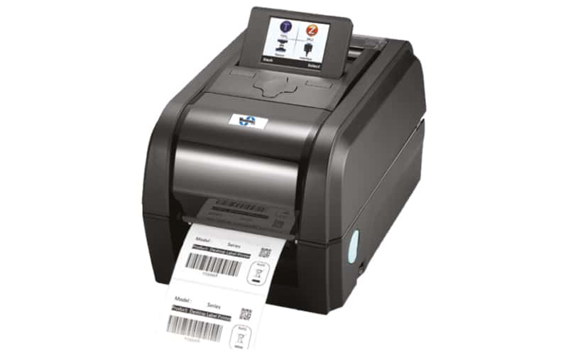 Thermodrucker - DL4 600TX