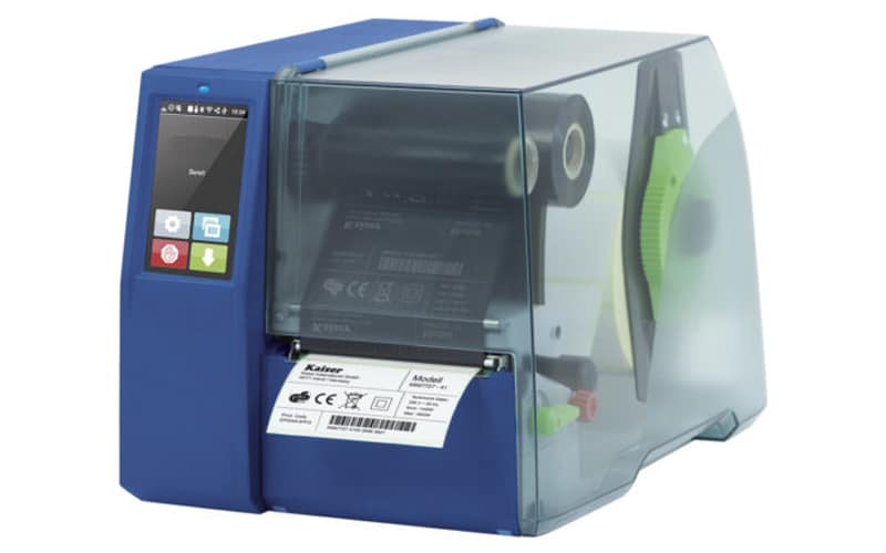 Thermodrucker - Touch2plus