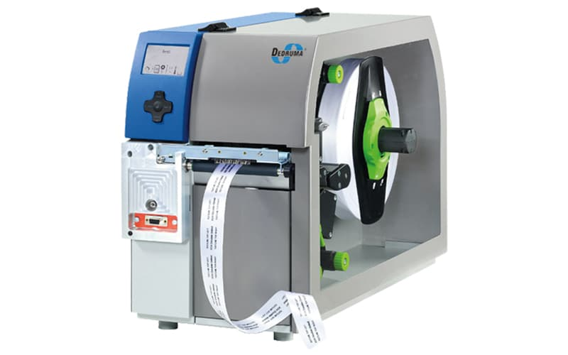 XD4T/300 Textildrucker-Thermotransferdrucker
