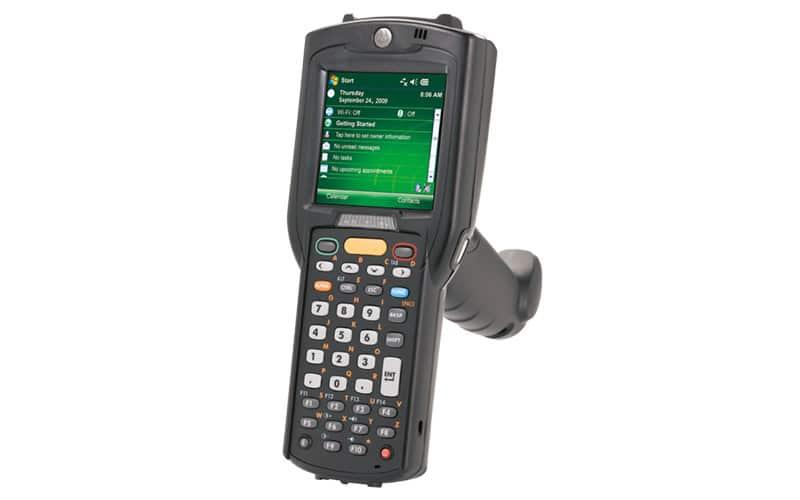 MDE - MC3200 Mobiler Computer