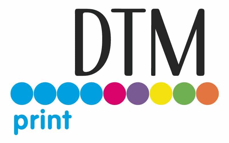 DTM print Partnerfirma