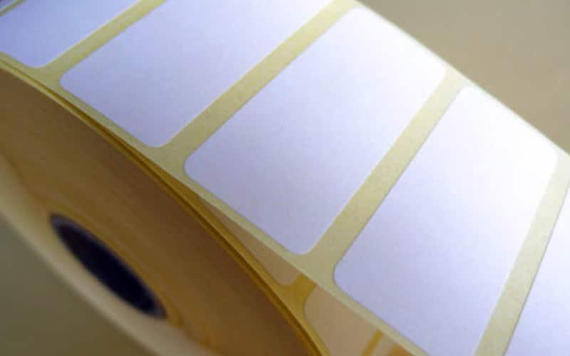 papier-etiketten-blanko