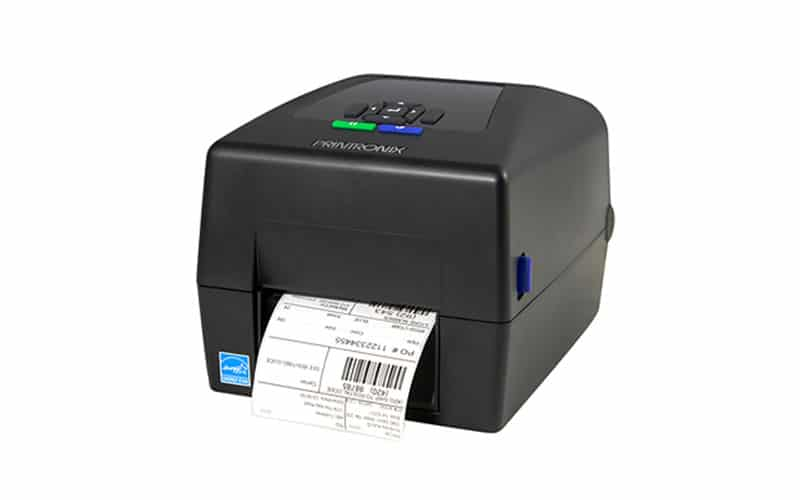 Thermal Desktop Printer with RFID Option