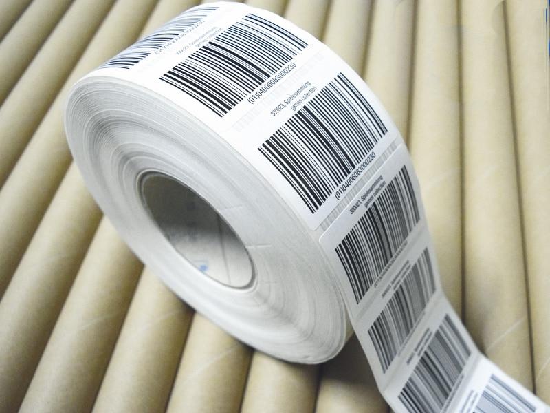 128-barcode M